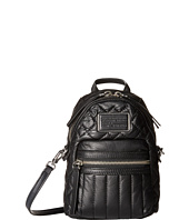 Marc by Marc Jacobs - Domo Biker Quilted Cross Biker