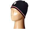 Dale of Norway Flagg Hat (Navy/Raspberry/Off White)