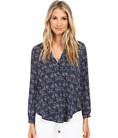 Brigitte Bailey - Maggie Button Up Blouse