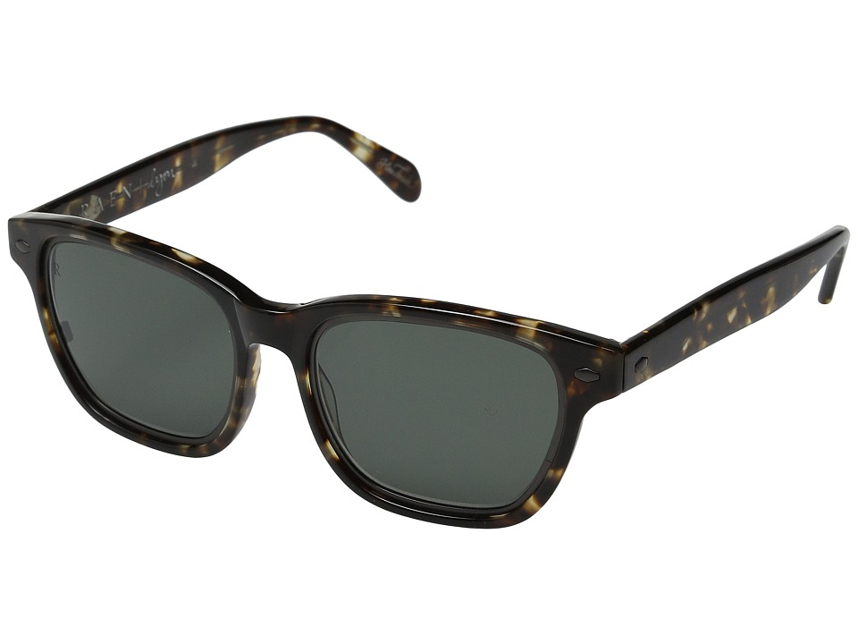RAEN Optics Lyon Brindle Tortoise Fashion Sunglasses