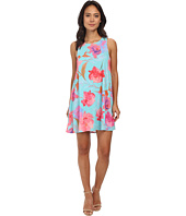 Gabriella Rocha - Joanna Rose Print Dress