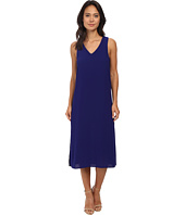 Brigitte Bailey - Tamara V-Neck Midi Dress