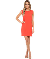 Brigitte Bailey - Jillian Scalloped Sleeve Dress
