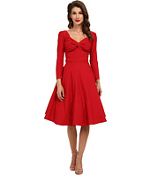 Stop Staring! - Adeline Swing Dress
