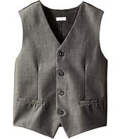 Calvin Klein Kids - Birdseye Vest (Big Kids)
