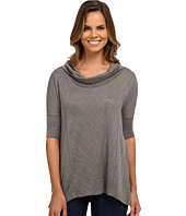 Brigitte Bailey - Penny Cowl Neck Top