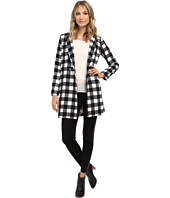 Brigitte Bailey - Molly Plaid Coat
