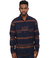 Levi's® - Jumper Slub Twill Printed Long Sleeve Woven Shirt