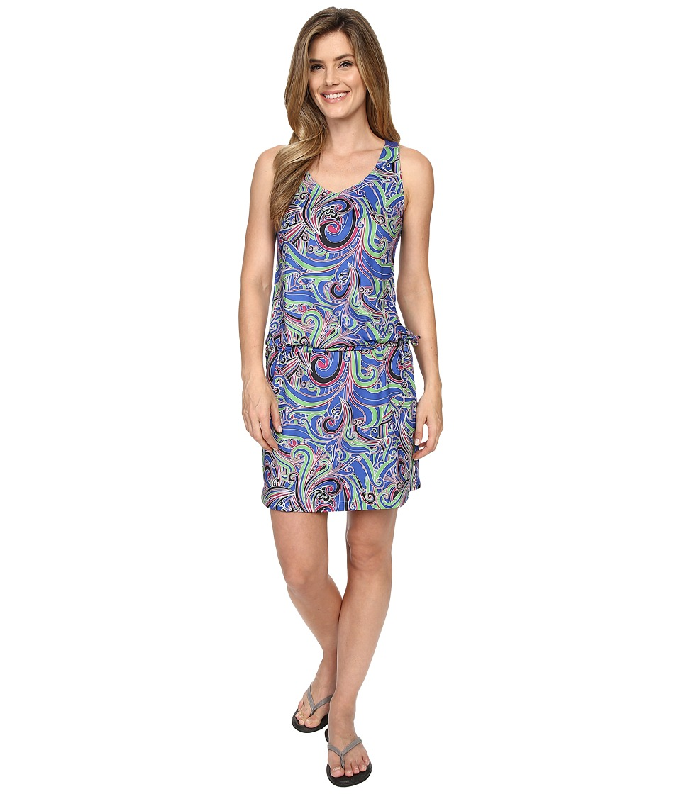 Skirt Sports Cobana Dress Free Love Print Womens Dress