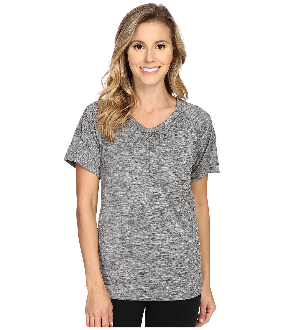 Skirt Sports - Liberty Tee (Grey Stardust) Women