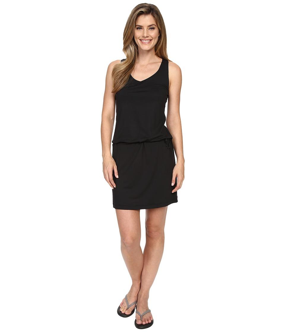 Skirt Sports Cobana Dress Black Womens Dress