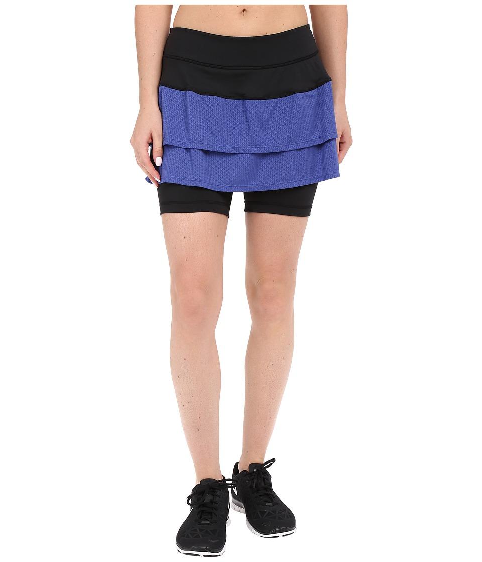 Skirt Sports Cascade Skirt Marine Womens Skort