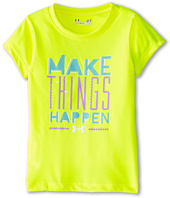 Under Armour Kids - Make Things Happen Short Sleeve T-Shirt (Toddler)