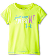 Under Armour Kids - UA Call Me T-Shirt (Toddler)