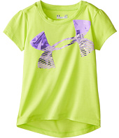 Under Armour Kids - Jungle Jive Hi Lo Logo Short Sleeve (Toddler)