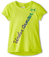 Under Armour Kids - Script Sash Hi Lo T-Shirt (Toddler)