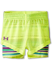Under Armour Kids - Twofer Mesh Shorts (Toddler)