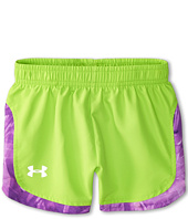 Under Armour Kids - Jungle Jive Piecing Shorts (Toddler)