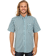 Volcom - Everett Minicheck Short Sleeve Top