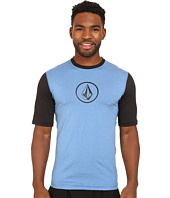 Volcom - Heather Short Sleeve Top