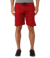 Eleven Paris - Bruce Fleece Shorts