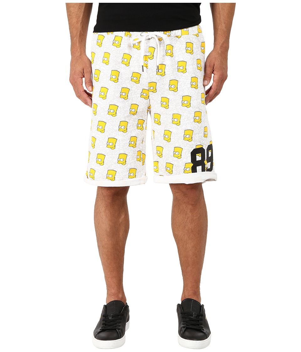 Eleven Paris Hart Basketball Shorts Olhart Mens Shorts