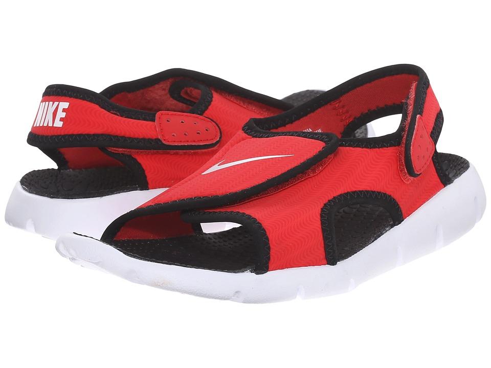 Nike Kids Sunray Adjust 4 Little Kid Big Kid Boys Sandals