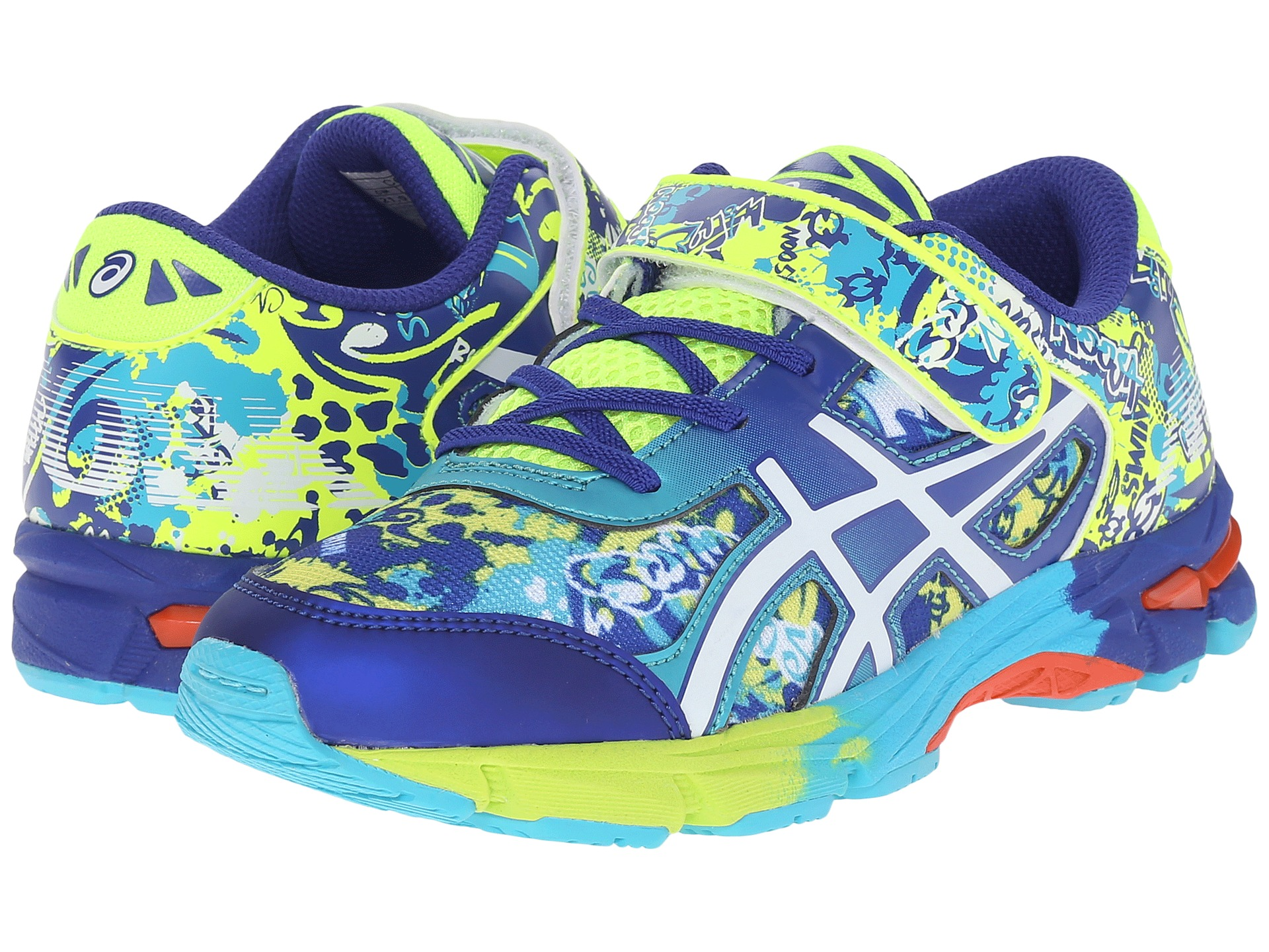 asics kids gel noosa tri 11 ps toddler little kid