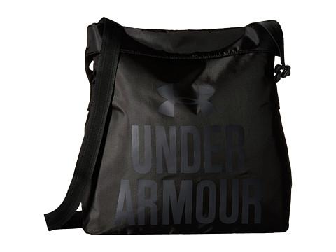 Under Armour UA Armour Crossbody - Black/Anthracite