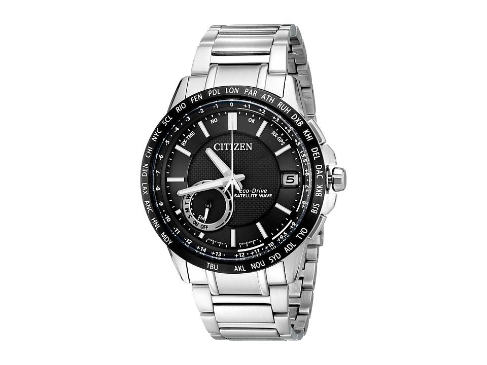 Citizen Watches - CC3005-85E Satellite Wave