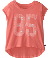 Tommy Hilfiger Kids - 85 Rhinestone Tee (Little Kids)