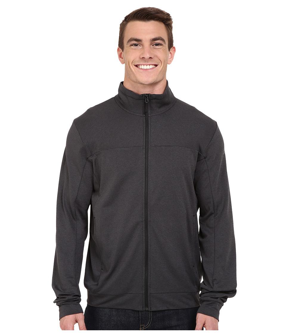 Arcteryx - Nanton Jacket (Black) Mens Coat