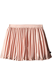 Tommy Hilfiger Kids - Pleated Metallic Skirt (Little Kids)