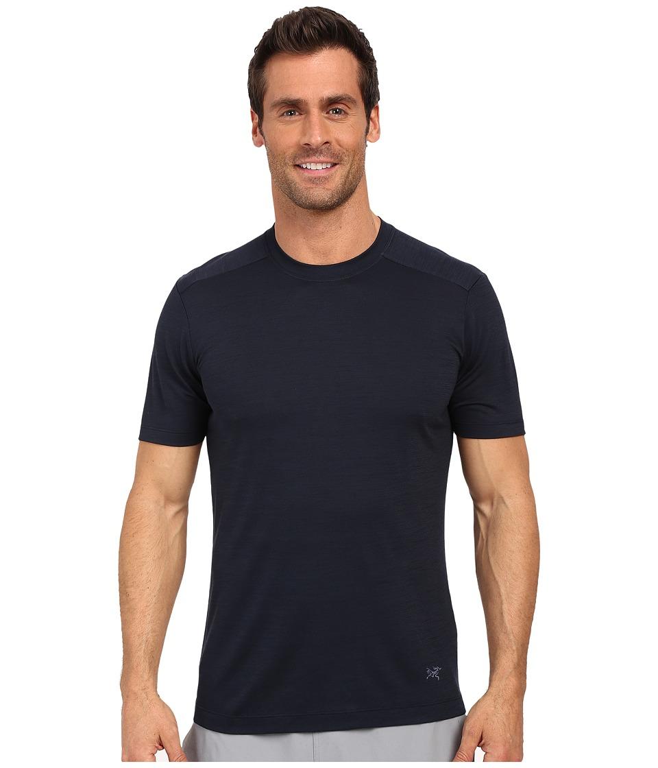 Arcteryx A2B T Shirt Admiral Mens T Shirt