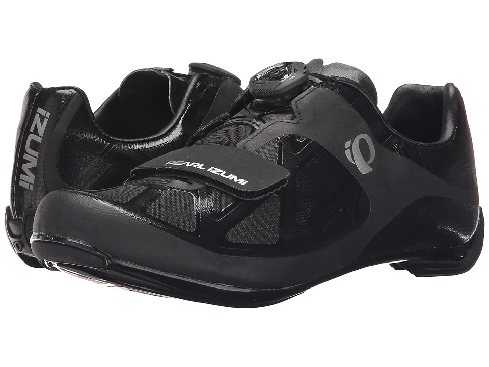 Pearl Izumi - Race RD IV (Black/Black) Womens Cycling Shoes