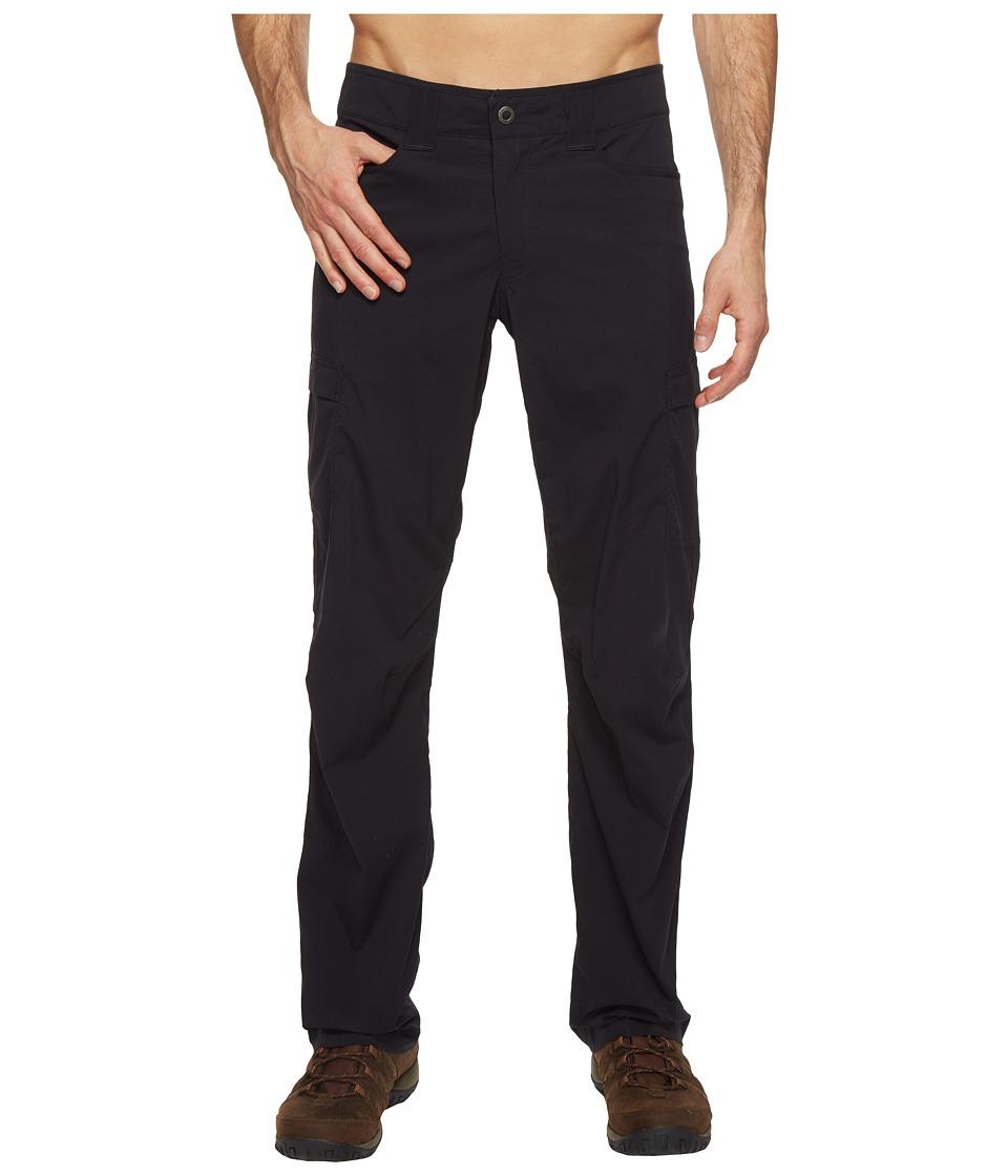 Arc'Teryx Rampart Pants (Black) Men's Casual Pants