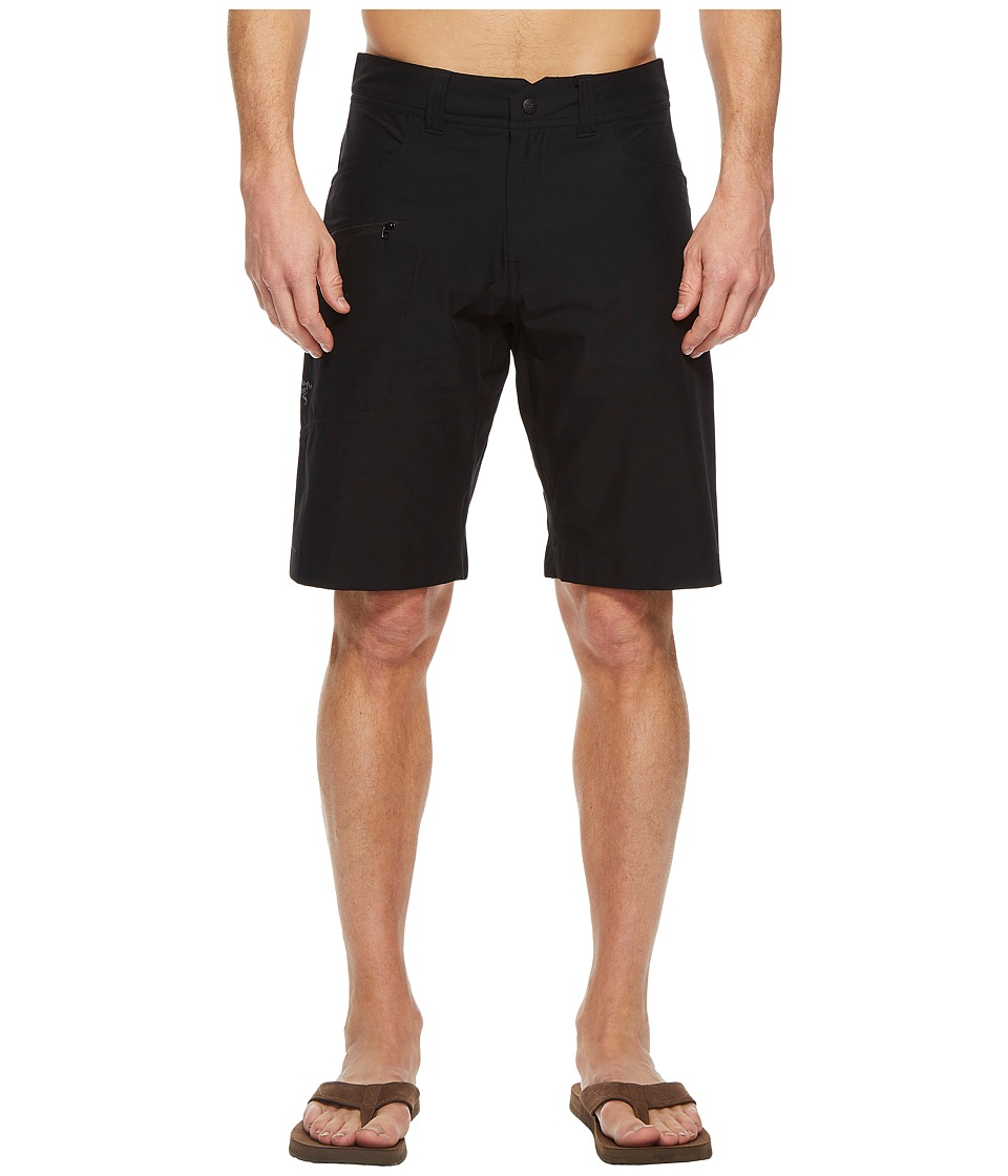 Arcteryx - Perimeter Short (Black) Mens Shorts