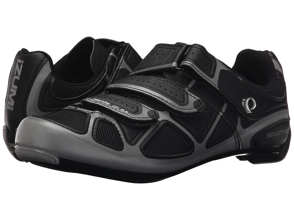 Pearl Izumi Select RD IV (Black/Black) Women's Cycling Shoes