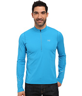 Arc'teryx - Accelerator Long Sleeve Zip Neck