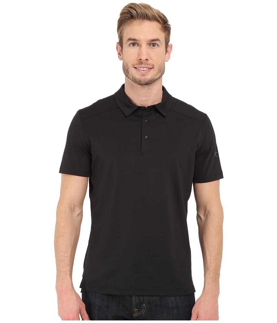 Arc'teryx - Chilco Short Sleeve Polo