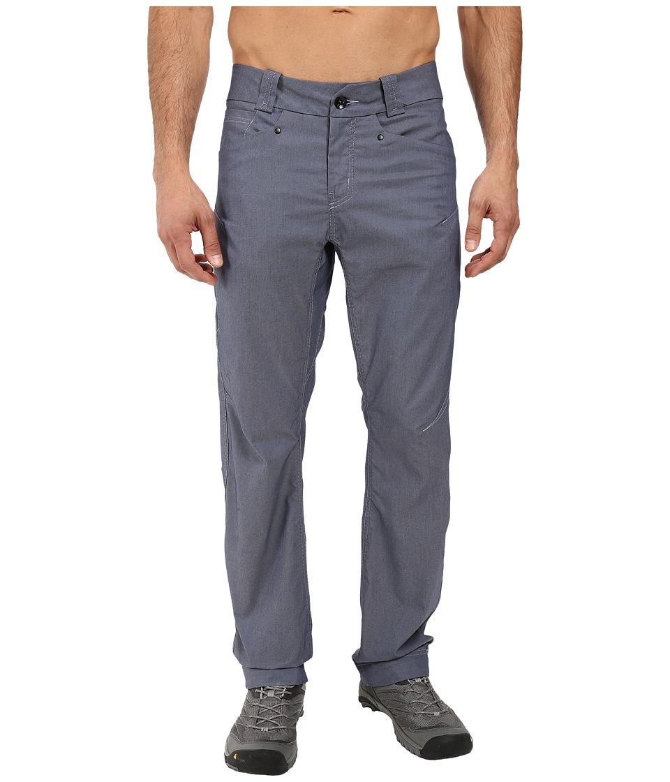 Image of Arc'teryx - A2B Commuter Pant (Light Admiral) Men's Casual Pants