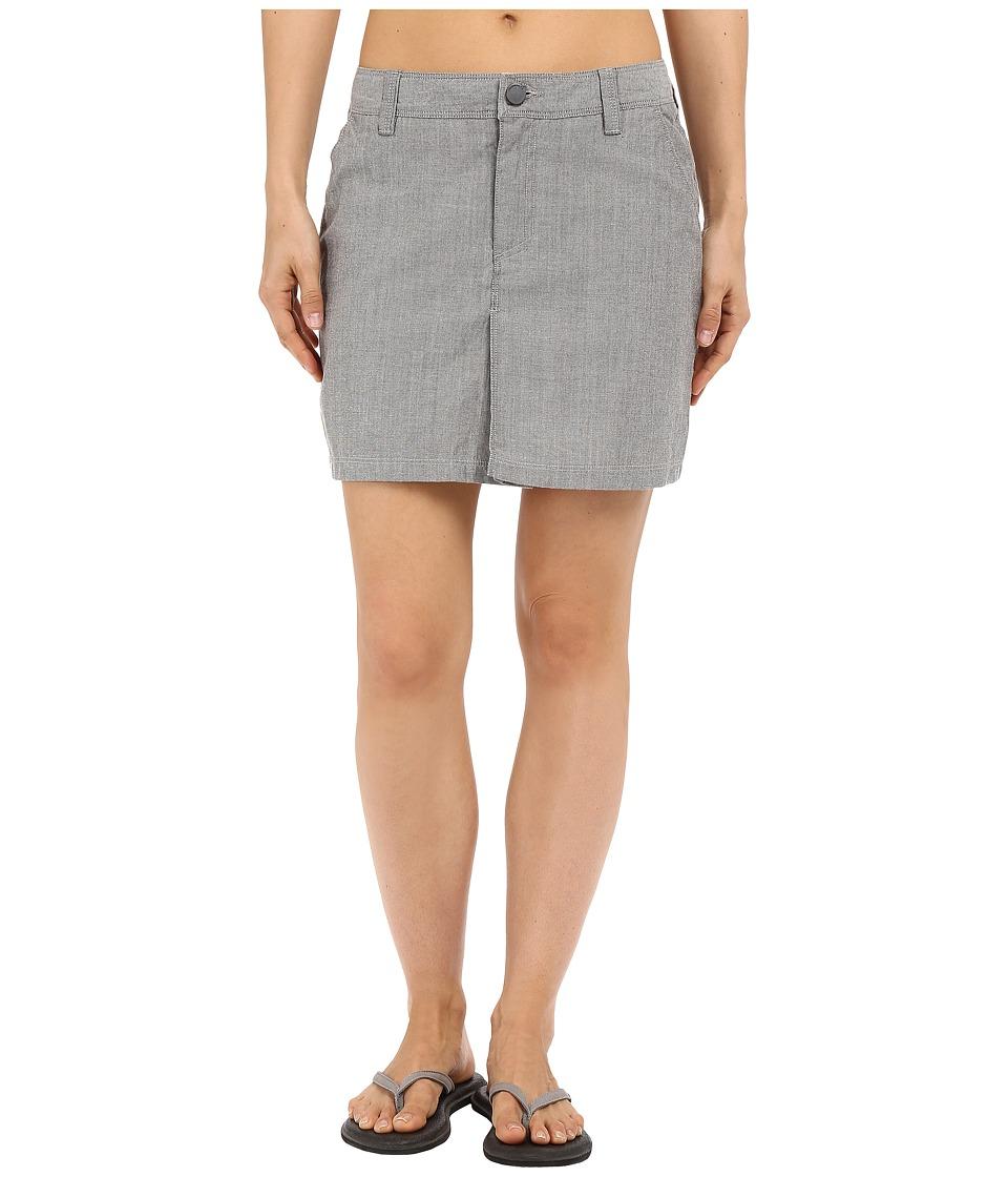 Icebreaker Destiny Skirt Jet Heather Womens Skirt