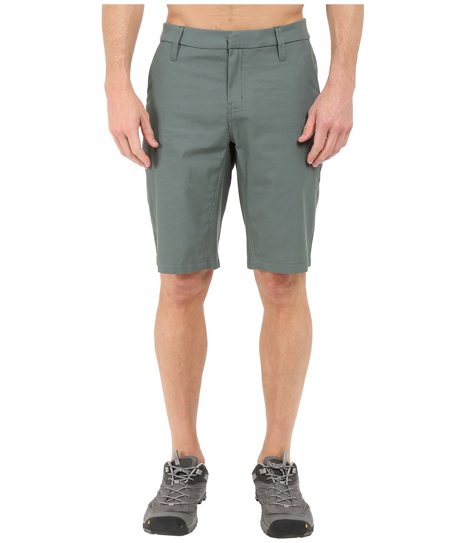 Arcteryx A2B Chino Shorts Boxcar Mens Shorts