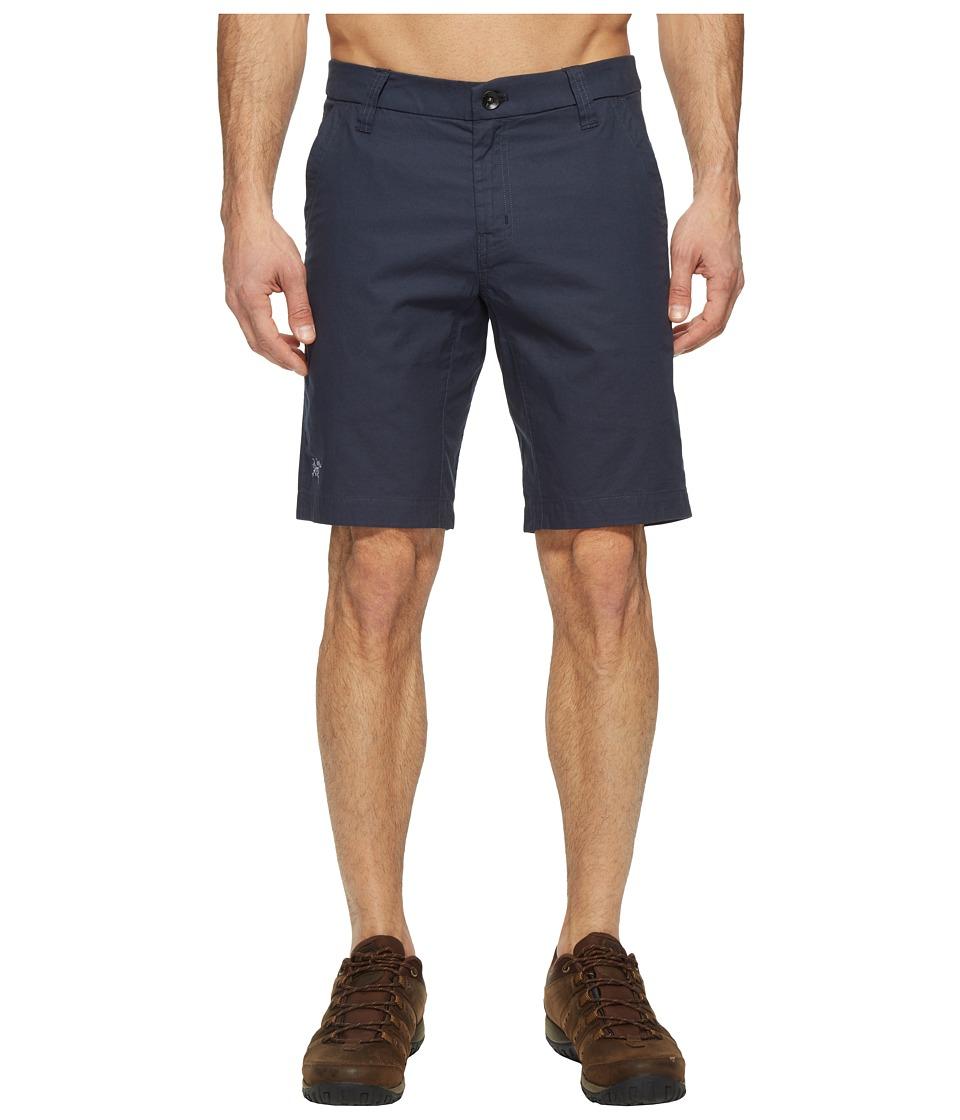 Arc'teryx - Atlin Chino Shorts