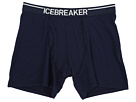 Icebreaker Anatomica Boxers w/ Fly