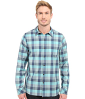 Icebreaker - Departure II Long Sleeve Shirt Plaid