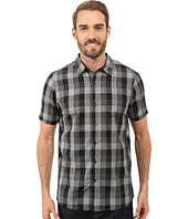 Icebreaker - Departure II Short Sleeve Shirt Plaid