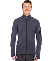 Icebreaker - Compass Long Sleeve Zip