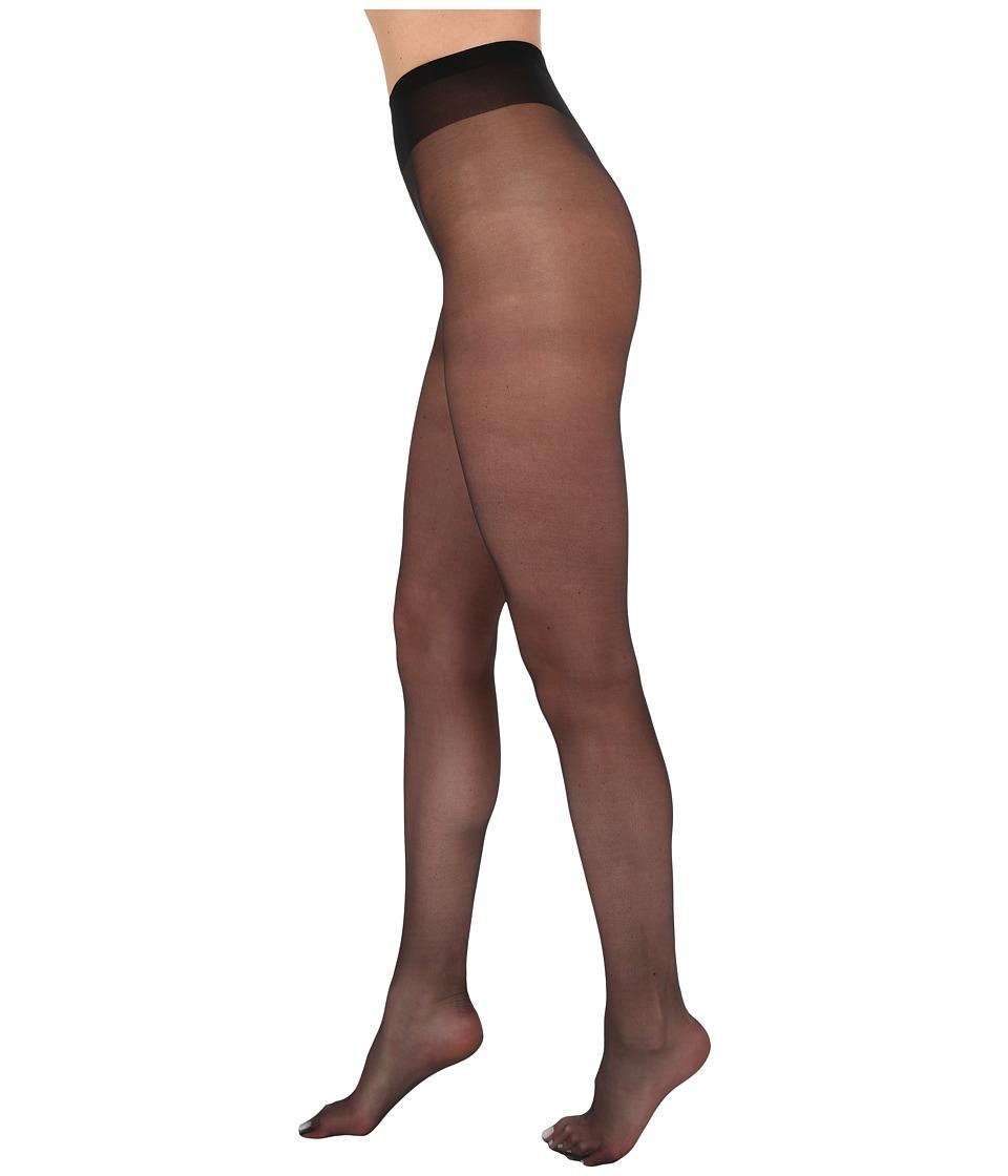 Falke - Fonde de Poudre Tights (Black) Hose