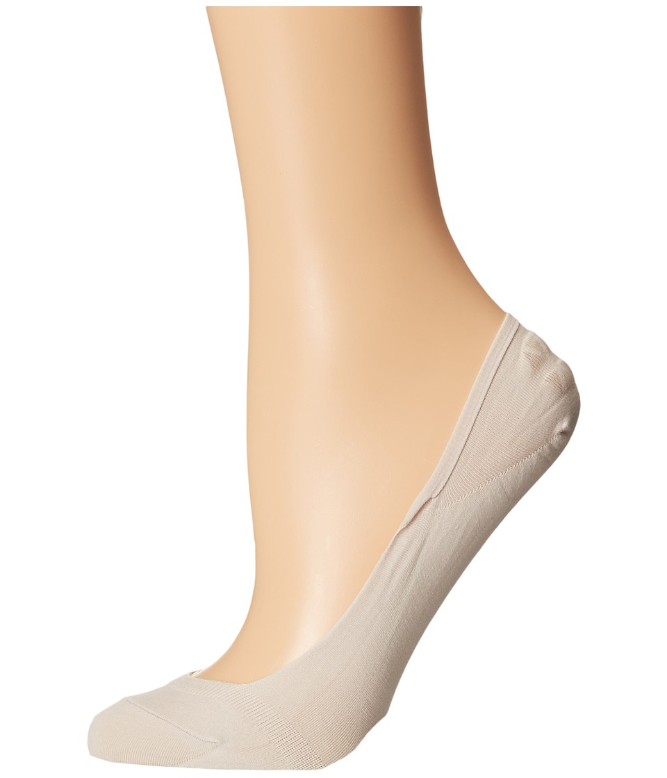 Falke Cotton Touch Invisible Socks Corn Womens Low Cut Socks Shoes